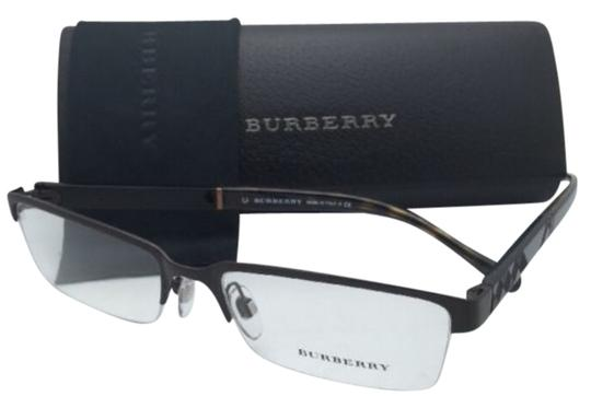 Preload https://img-static.tradesy.com/item/12911215/burberry-b-1267-1012-55-17-semi-rimless-matte-brown-frame-wclear-new-eyeglasses-wclear-0-1-540-540.jpg