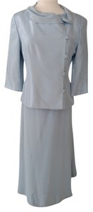 Talbots Talbots Tea length Skirt Suit