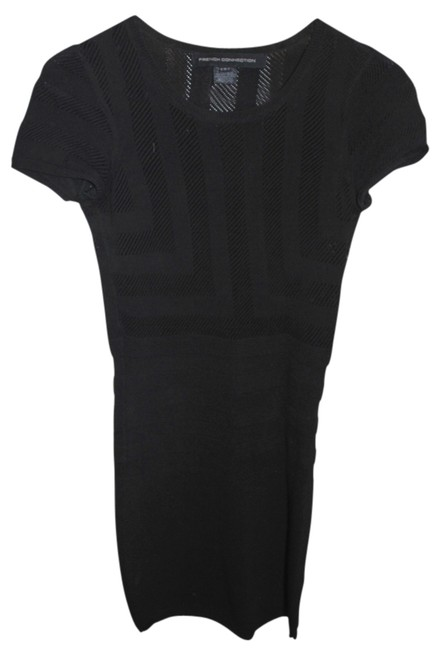 Preload https://img-static.tradesy.com/item/12911506/french-connection-black-short-sleeve-bodycon-above-knee-night-out-dress-size-2-xs-0-1-650-650.jpg