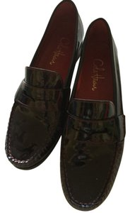 Cole Haan Black patent Flats