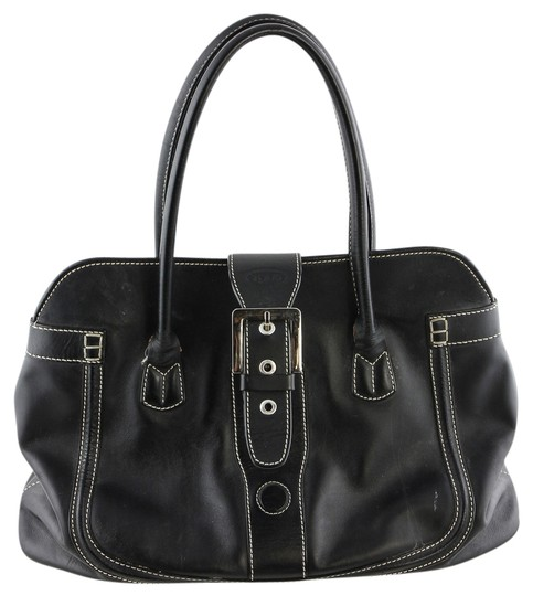 Preload https://item1.tradesy.com/images/tod-s-purse-leather-tote-12911875-0-1.jpg?width=440&height=440