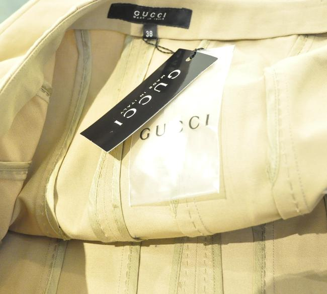 Gucci Skirt taupe