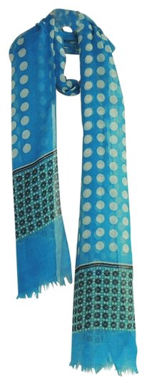 Other Printing Dot Scarf P308018