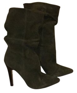 ALDO Olive green Boots