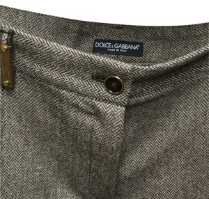Dolce&Gabbana Trouser Pants Brown/beige