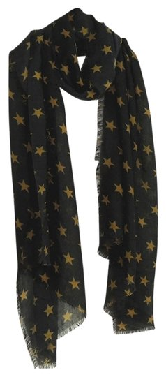 Other Printing Star Scarf P307033