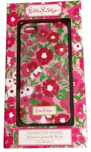 Lilly Pulitzer Lilly Pulitzer Iphone 5/5s Phone Case