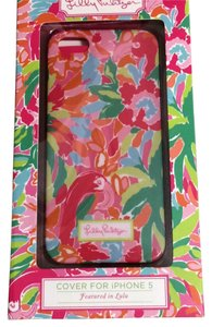 Lilly Pulitzer iphone 5/5s Lilly Pulitzer Cover