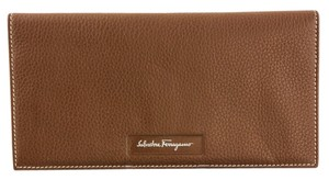 Salvatore Ferragamo * Salvatore Ferragamo Breast Pocket Wallet