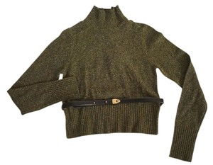 Burberry London Tweed Sweater