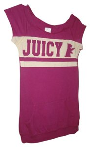 Juicy Couture T Shirt magenta