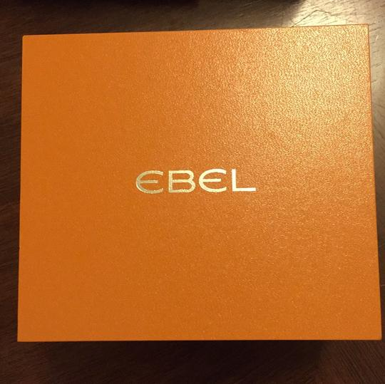 Ebel Ebel Ladies Beluga Manchette with diamonds