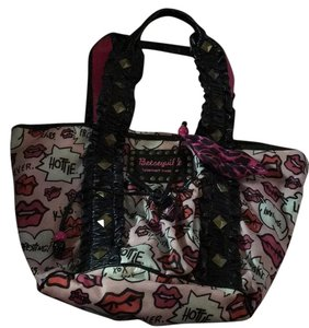Betseyville by Betsey Johnson Tote in Multi