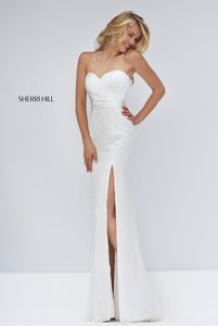 Sherri Hill 50046 Wedding Dress