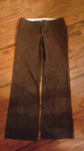 Gap Flare Stretch 6 Regular Flare Pants Brown