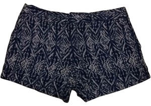 Cynthia Rowley Mini/Short Shorts Blue