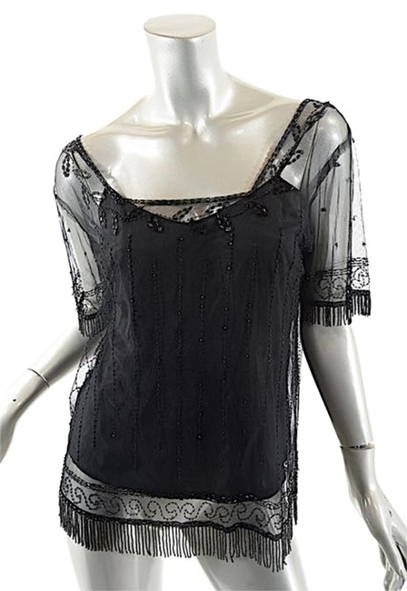Preload https://item4.tradesy.com/images/vivienne-tam-black-nylon-beaded-mesh-wattached-camisole-night-out-top-size-6-s-12917368-0-1.jpg?width=400&height=650