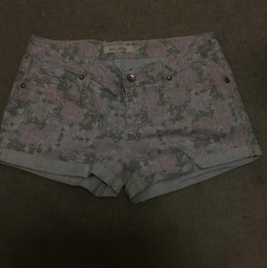 Bullhead Denim Co. Mini/Short Shorts Multi
