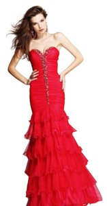 Sherri Hill Prom Pageant Gown Dress