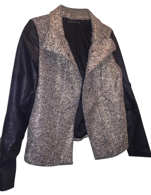 Preload https://item5.tradesy.com/images/generation-love-metallic-and-leather-size-4-s-12917584-0-1.jpg?width=400&height=650
