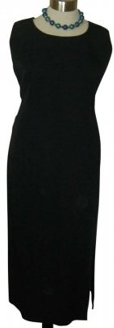Preload https://item4.tradesy.com/images/sl-fashions-black-22w-column-maxi-long-workoffice-dress-size-22-plus-2x-129178-0-0.jpg?width=400&height=650