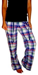 Aéropostale Sleep Shoechic30 Plaid Pants