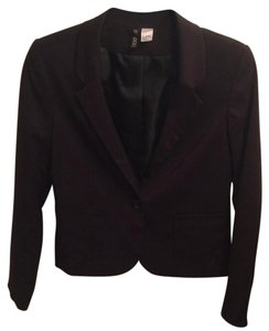 Divided by H&M Black Blazer