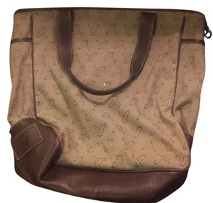 American Eagle Outfitters Tote in Brown