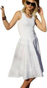 Lirome short dress White Ibicenco Resort on Tradesy