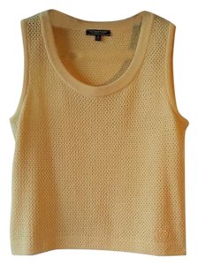 St. John Sport St Top Yellow
