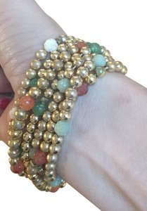 Anthropologie Stackable be added bracelets
