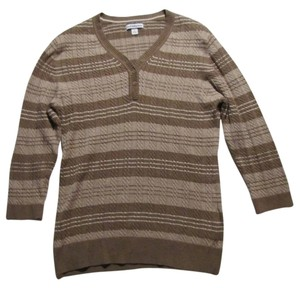 Croft & Barrow Button Down Sweater