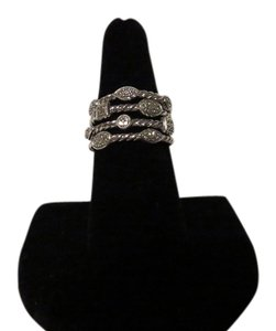 David Yurman David Yurman Confetti Collection - Confetti Ring with Diamonds, Size 6.5