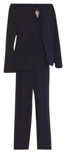 Centre Ville Paris Centre ville Paris black pant suit mint MFinal SALE
