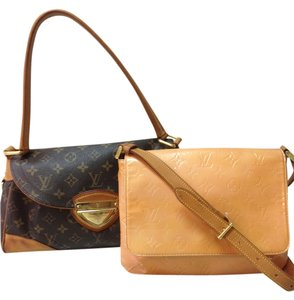 Louis Vuitton Lv Thompson Lv Beverly Sacthel Lv Thompson Lv Beverly Lv Beverly Mm Shoulder Bag