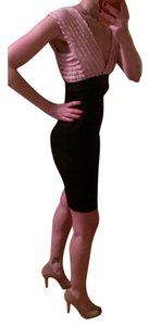 BCBGMAXAZRIA Body Con Sexy Work Dress