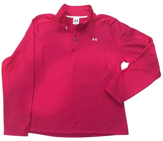Preload https://img-static.tradesy.com/item/12923938/under-armour-hot-pink-activewear-top-size-16-xl-plus-0x-0-1-650-650.jpg