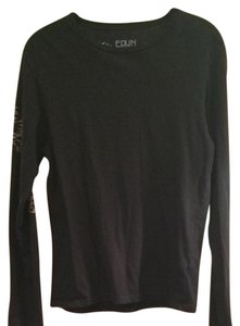 Edun T Shirt Black