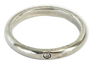 Tiffany & Co. Elsa Peretti Sterling Silver Band Ring