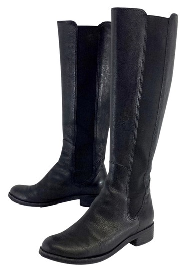 Preload https://item4.tradesy.com/images/cole-haan-black-leather-elastic-bootsbooties-size-us-6-12924118-0-1.jpg?width=440&height=440
