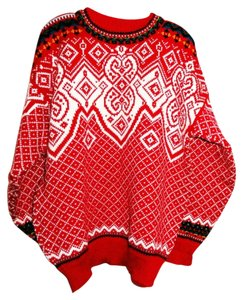 Dale of Norway Heavy Warm Classic Sweater