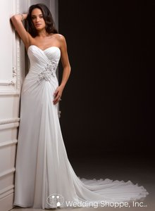 Maggie Sottero Zabrina A3540 Wedding Dress