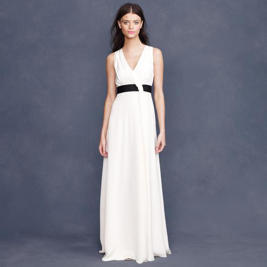 Preload https://img-static.tradesy.com/item/12924511/jcrew-ivory-silk-gala-modern-wedding-dress-size-6-s-0-0-540-540.jpg