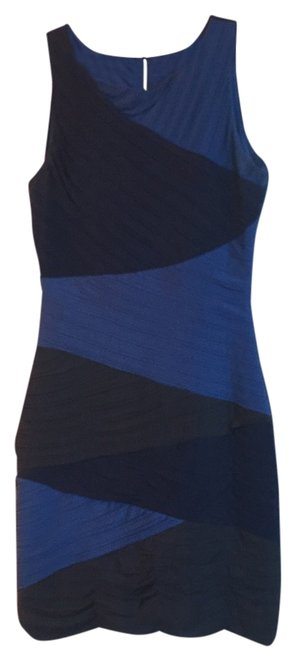 Preload https://item3.tradesy.com/images/bcbgmaxazria-blue-above-knee-cocktail-dress-size-6-s-12924712-0-1.jpg?width=400&height=650