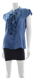 Luciano Barbera Top Blue