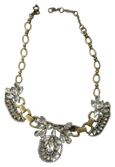 J.Crew J.Crew Jewel Necklace