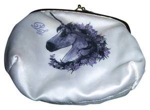 Paul & Joe unicorn cosmetic bag from Paul and Joe 2012 set