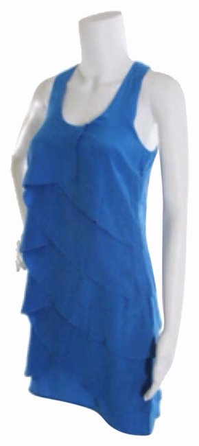 Preload https://item5.tradesy.com/images/madison-marcus-blue-silk-tiered-mini-above-knee-night-out-dress-size-2-xs-12925924-0-1.jpg?width=400&height=650