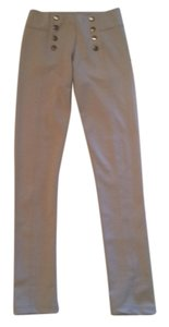 Other Mine Skinny Skinnies Pants Tan Leggings