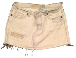 Old Navy Skirt Light Jeans